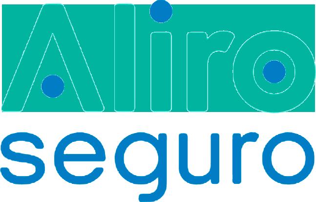 Logo Aliro Seguro