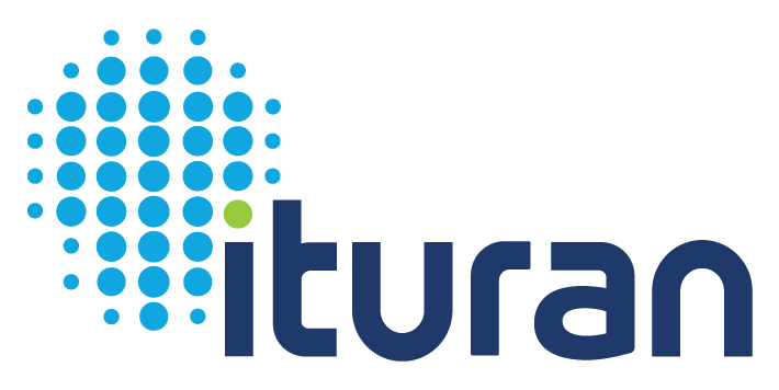 Logo Ituran Rastreadores