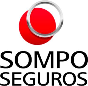 Logo Sompo Seguros
