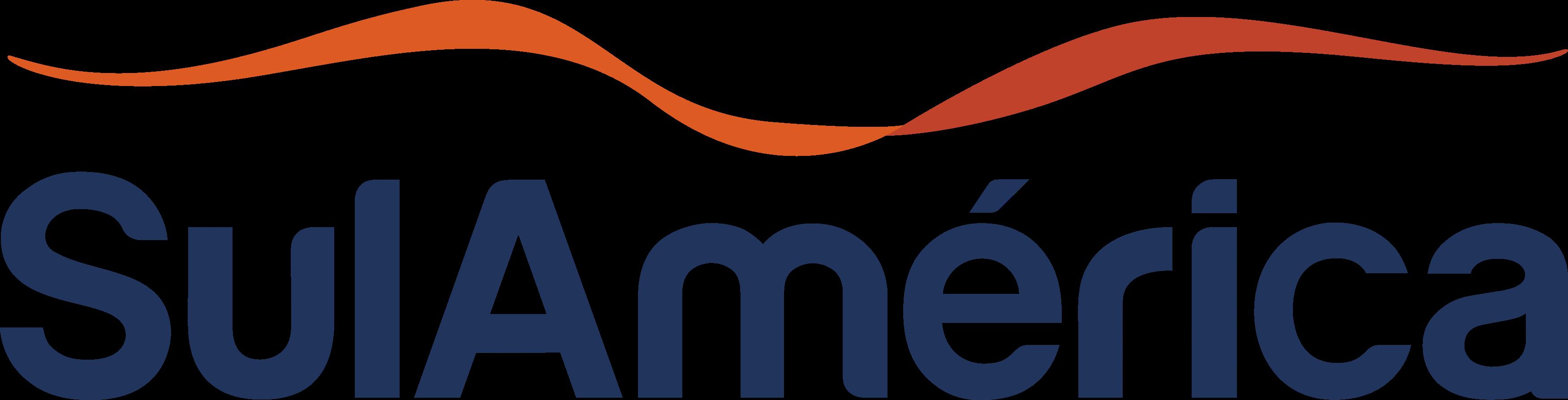 Logo SulAmerica Seguros